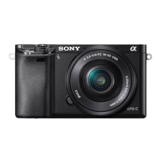 Sony  ILCE-6000L APN