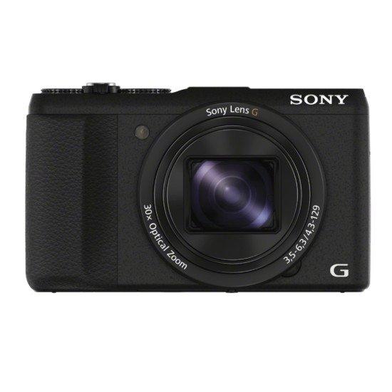 Sony Cyber-shot DSC-HX60 APN