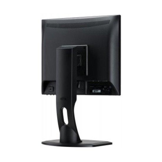 "iiyama ProLite B1780SD-B1 écran PC 17"" 1280 x 1024 pixels LED Noir"