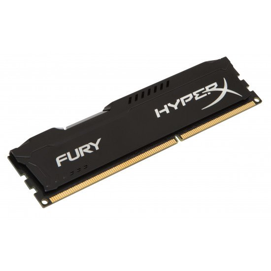 Kingston HyperX DDR3 1600 MHz 4 Go