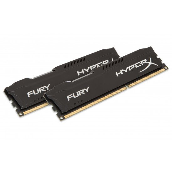 Kingston HyperX DDR3 1600 MHz 8 Go