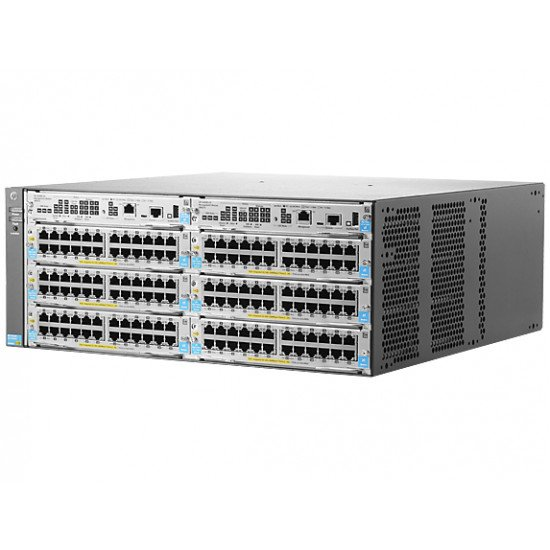 HP Enterprise 5406R zl2 Switch Gigabit Ethernet
