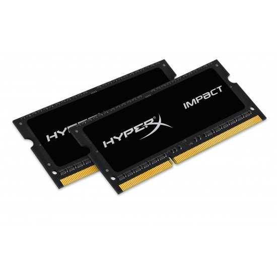 Kingston HyperX DDR3 1600 MHz 16 Go