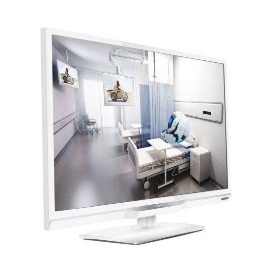 "Philips 24HFL3009W 24"" TV HD"