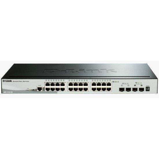 D-Link DGS-1510 Switch Gigabit Ethernet