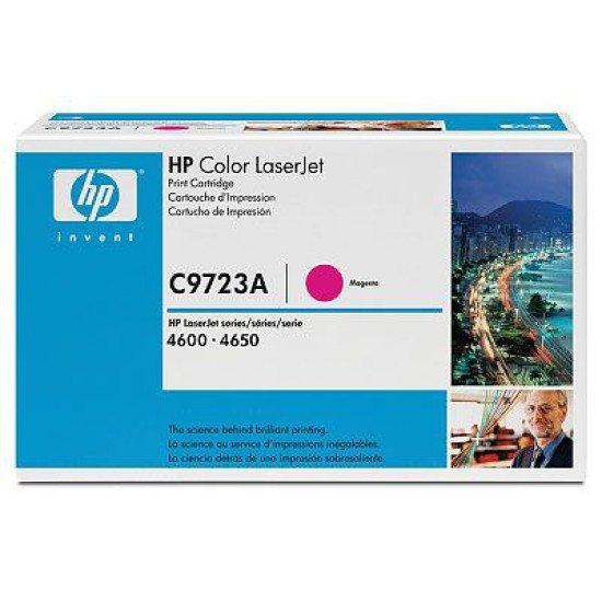 HP 641A / C9723A Toner Magenta