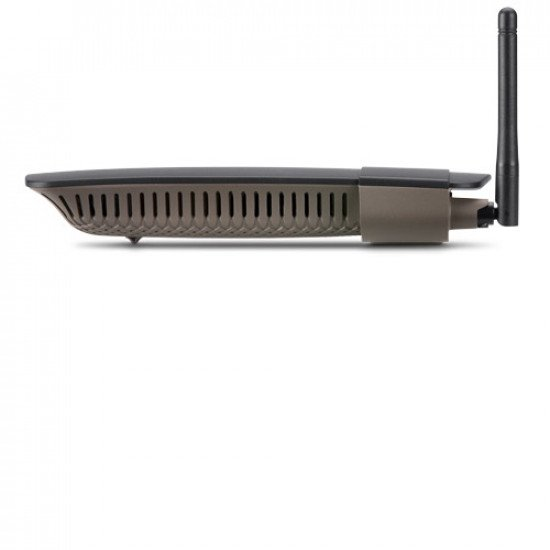 Linksys EA6100 Wi-fi Ethernet/LAN double bande