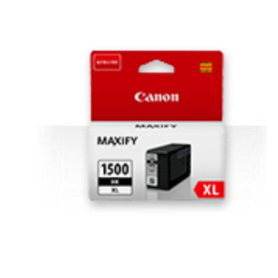 Canon PGI-1500XL Cartouche encre / Noir