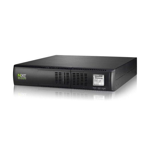 NEXT UPS Systems Mantis 3000 RT2U UPS