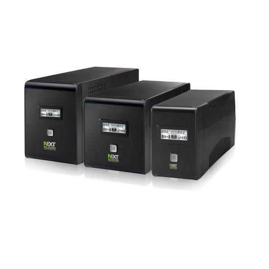 NEXT UPS Systems Mint 850 UPS