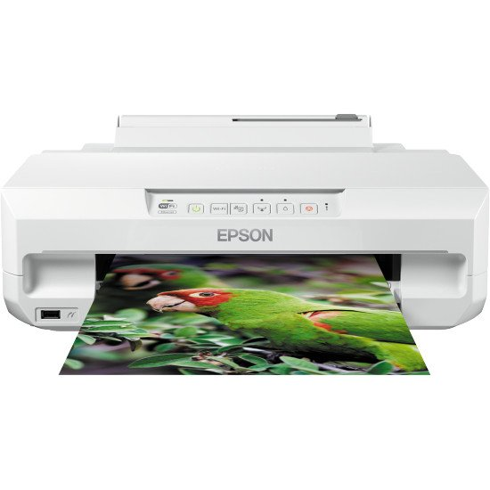 Epson Expression Premium XP-55 Imprimante photo Jet d'encre