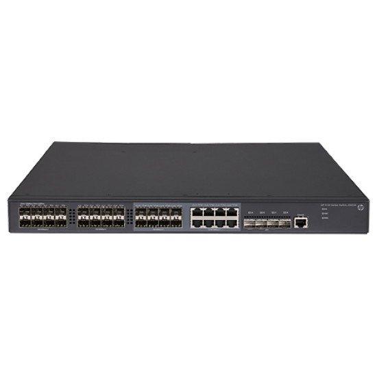 HPE 5130-24G-SFP-4SFP+ EI Switch Gigabit Ethernet