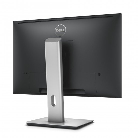 "DELL UltraSharp U2415 écran PC 24"" 1920 x 1200 pixels Full HD LED Noir, Gris"