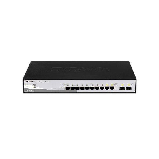 D-Link DGS-1210-10 Switch Gigabit Ethernet