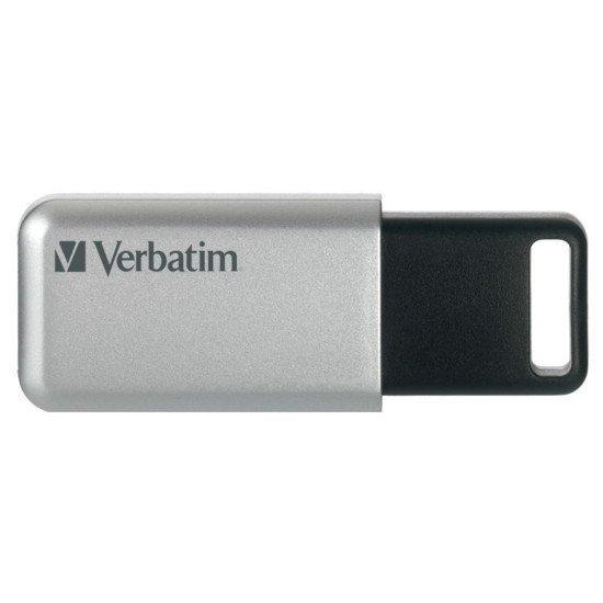 Verbatim Secure Pro lecteur USB flash 64 Go Type-A 3.0 (3.1 Gen 1)
