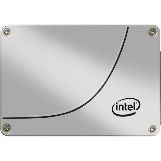 "Intel SSDSC2BA012T401 disque SSD 2,5"" SATA MLC 1,2 To"