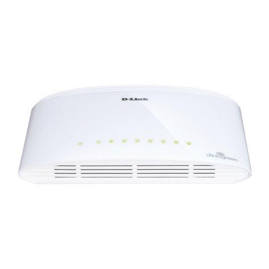 D-Link DGS-1005D/E Switch Gigabit Ethernet