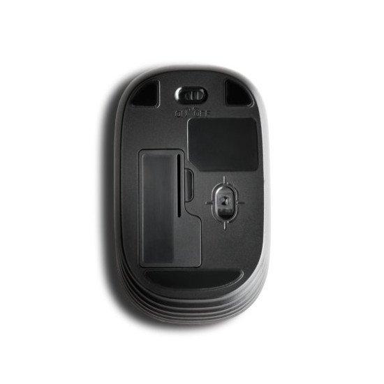 Kensington Souris mobile Pro Fit® Souris Laser Sans fil