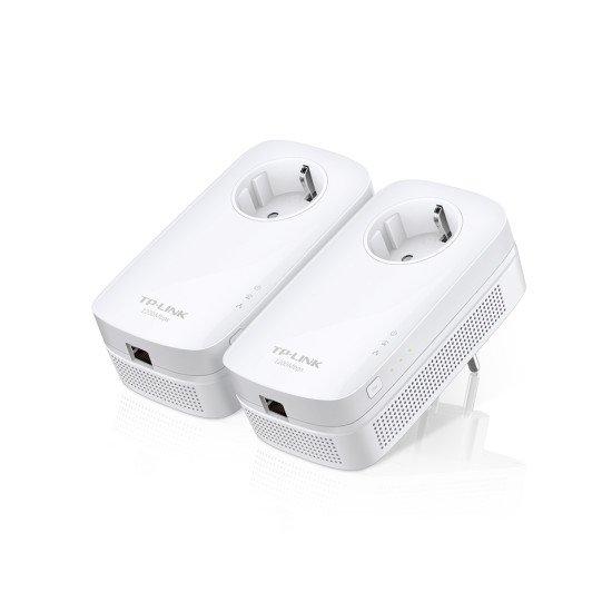TP-LINK AV1200 Kit de 2 appareils