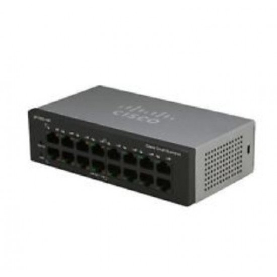 Cisco SF110D-16 Switch Fast Ethernet