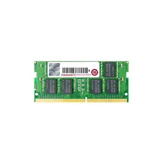 Transcend DDR4 2133 MHz 4 Go