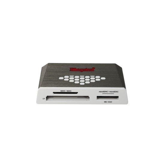 Kingston High-Speed Media Reader USB 3.0