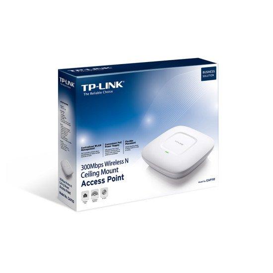 TP-LINK EAP110 point d'accès réseaux sans fil
