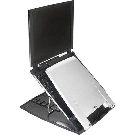 Targus Ergo M-Pro Supports d'ordinateurs portables