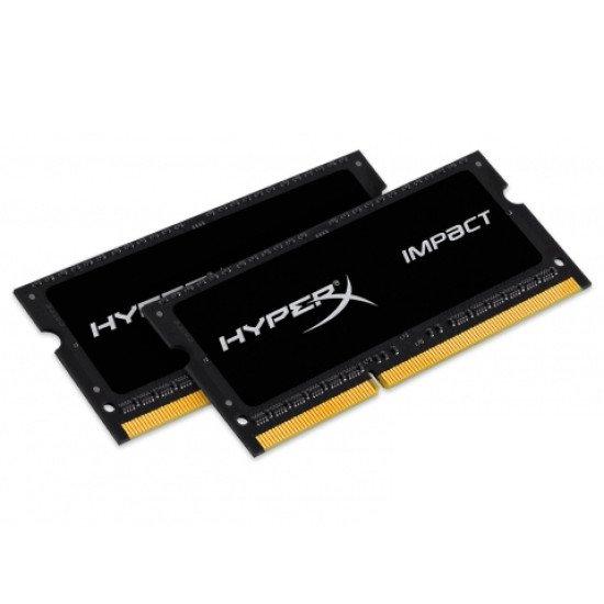 Kingston HyperX DDR3L 1866 MHz 8 Go