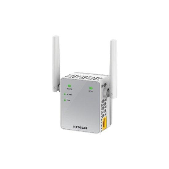 Netgear EX3700-100PES Répéteur WiFi