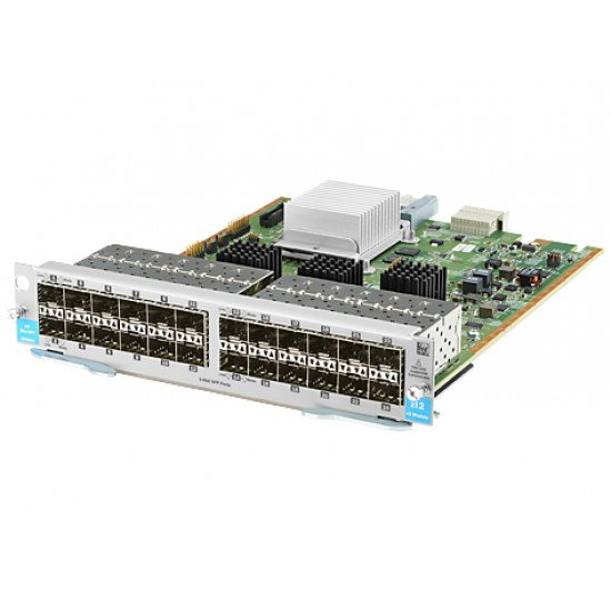 Hewlett Packard Enterprise J9988A module de commutation réseau