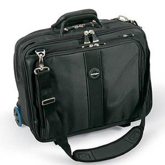 """Kensington Contour Roller sac pour ordinateur portable 17"""""""
