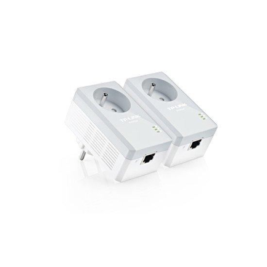 TP-LINK TL-PA4015PKIT Kit de 2 adaptateurs CPL