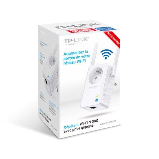 TP-LINK TL-WA865RE Répéteur WiFi