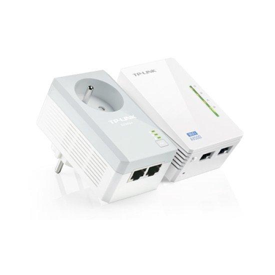 TP-LINK AV500 CPL / WIFI