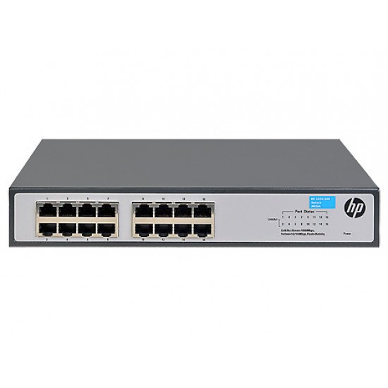 HP JH016A Switch Gigabit Ethernet