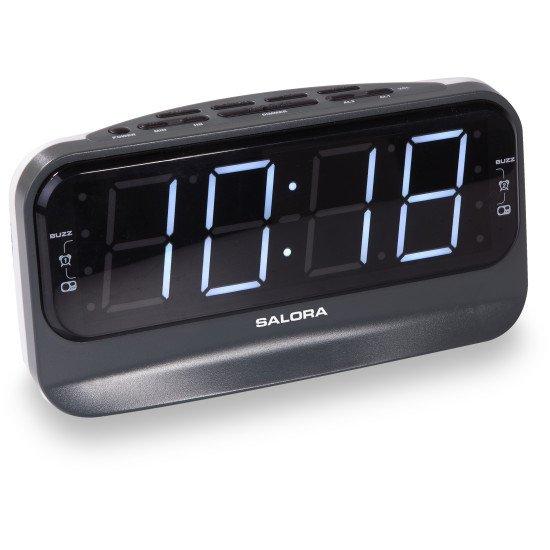 Salora CR616 Radio-réveil