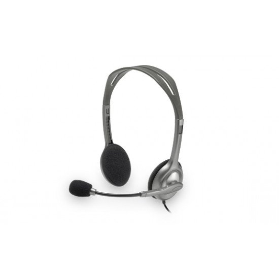 Logitech H111 Casque audio