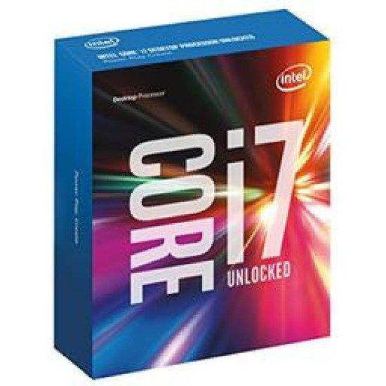 Intel i7-6700K 4 GHz LGA1151