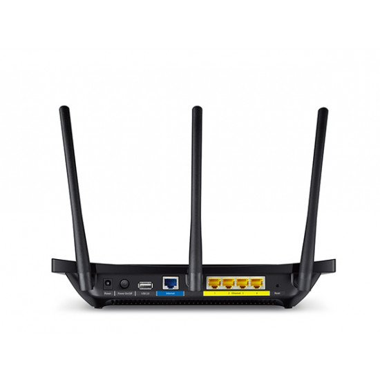 TP-LINK TOUCH P5  Wi-fi double bande AC 1900