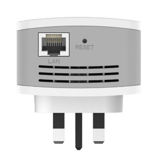 D-Link DAP-1620/E Répéteur WiFi