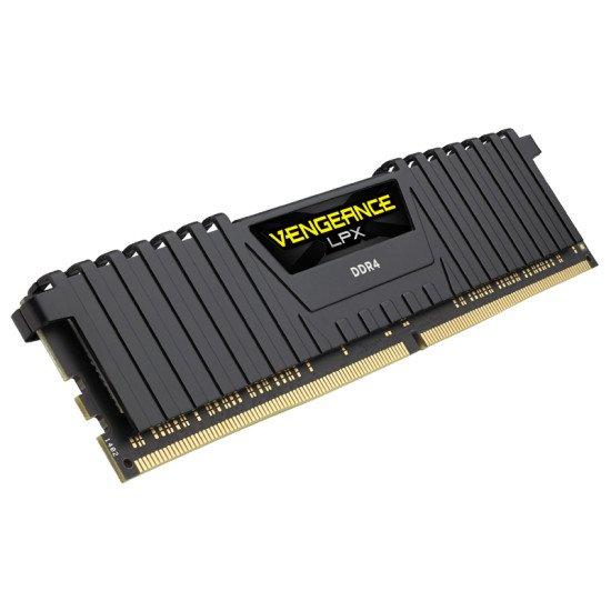 Corsair DDR4 2666 MHz 8 Go