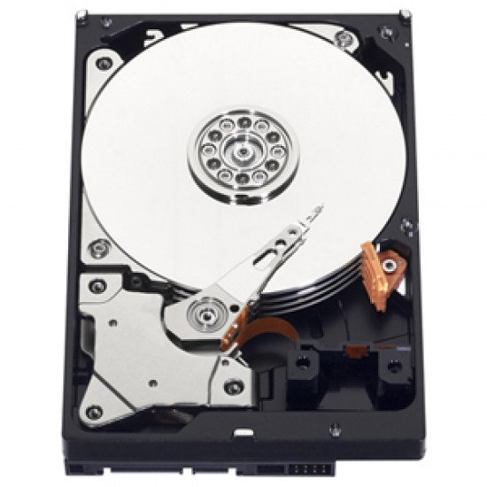 "Western Digital 3.5"" SATA 4 To"