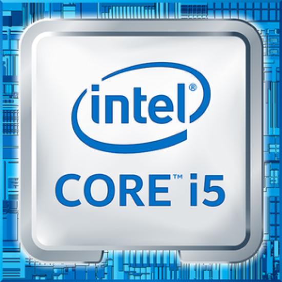 Wortmann AG TERRA 6000 SILENT i5-9500 Mini Tower Intel® Core™ i5 de 9e génération 8 Go DDR4-SDRAM 250 Go SSD Windows 10 Pro PC Noir