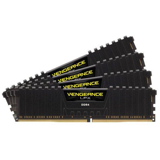 Corsair DDR4 3200 MHz 16 Go
