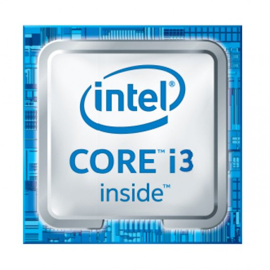 Intel i3-6100 3,7 GHz LGA1151