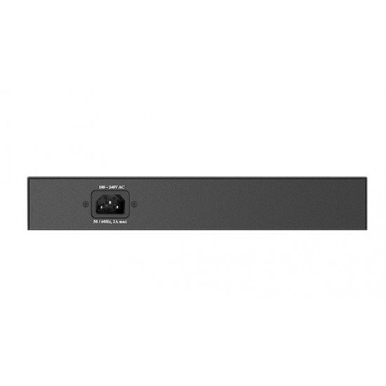 D-Link DGS-1008MP Switch Gigabit Ethernet