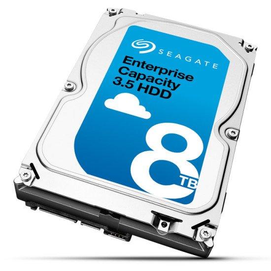 "Seagate Enterprise 3.5"" SATA 8 To"