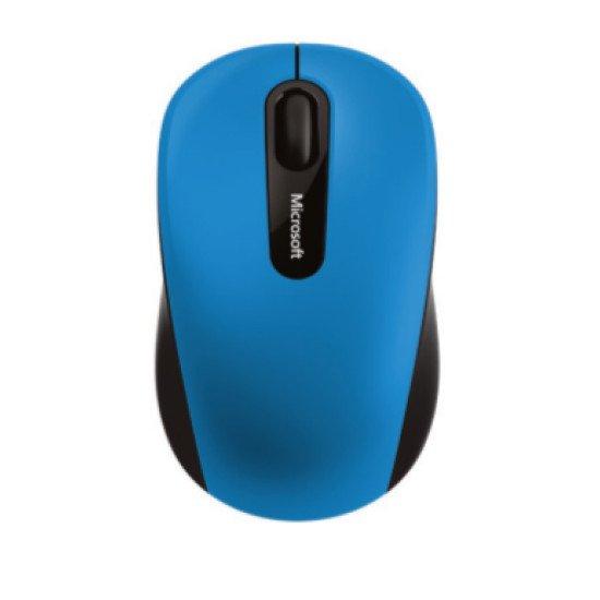 Microsoft 3600 Souris Bleue BlueTrack Bluetooth