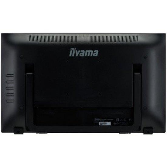 "Iiyama écran tactile 21,5"" T2235MSC-B1"